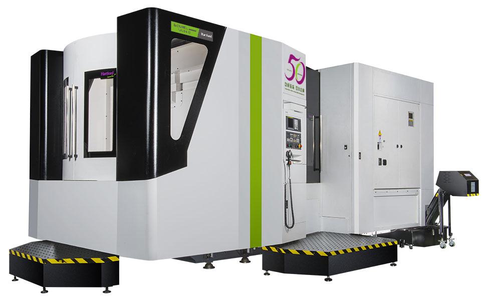 Hmc 800 Laurel Series Products Dms Cnc Machine